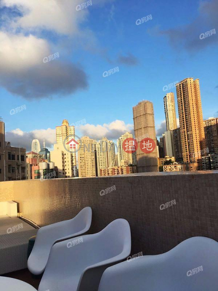 Property Search Hong Kong | OneDay | Residential Sales Listings Cheery Garden | 1 bedroom High Floor Flat for Sale