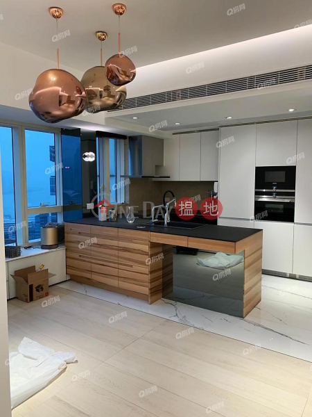 HK$ 58,000/ month The Masterpiece   Yau Tsim Mong The Masterpiece   1 bedroom Mid Floor Flat for Rent