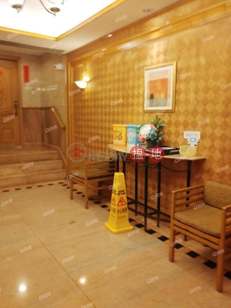 御景園 5座中層住宅出售樓盤|HK$ 630萬