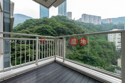 Gorgeous 3 bedroom with balcony | Rental|Wan Chai DistrictThe Altitude(The Altitude)Rental Listings (OKAY-R91015)_0