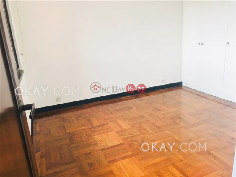 Property Search Hong Kong | OneDay | Residential, Rental Listings | Exquisite 3 bedroom on high floor with parking | Rental