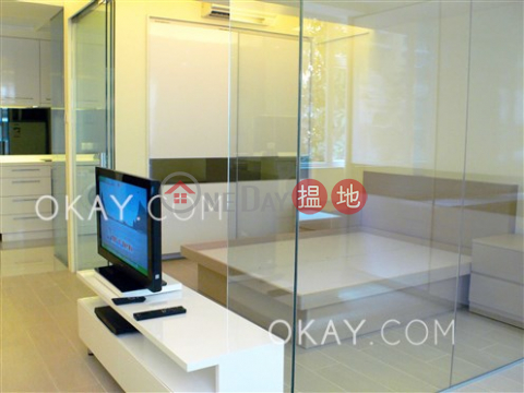 Tasteful 1 bedroom in Sheung Wan | For Sale|Po Hing Mansion(Po Hing Mansion)Sales Listings (OKAY-S76040)_0