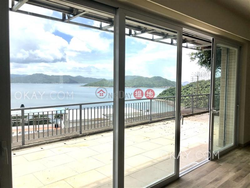 HK$ 122,000/ 月碧湖別墅 D座西貢4房2廁,海景,連車位,獨立屋《碧湖別墅 D座出租單位》