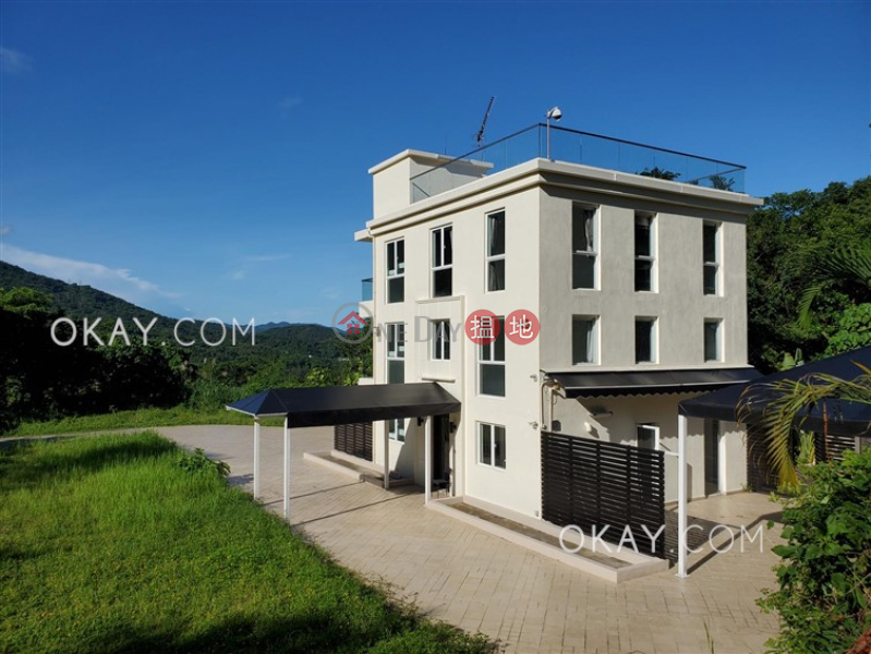HK$ 45M | Ho Chung New Village, Sai Kung Stylish house with rooftop, balcony | For Sale