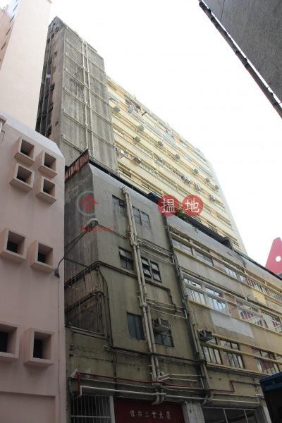 Wellpoint Industrial Building (Wellpoint Industrial Building) Tuen Mun|搵地(OneDay)(5)