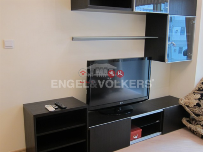 Property Search Hong Kong | OneDay | Residential | Sales Listings | 2 Bedroom Flat for Sale in Central Mid Levels
