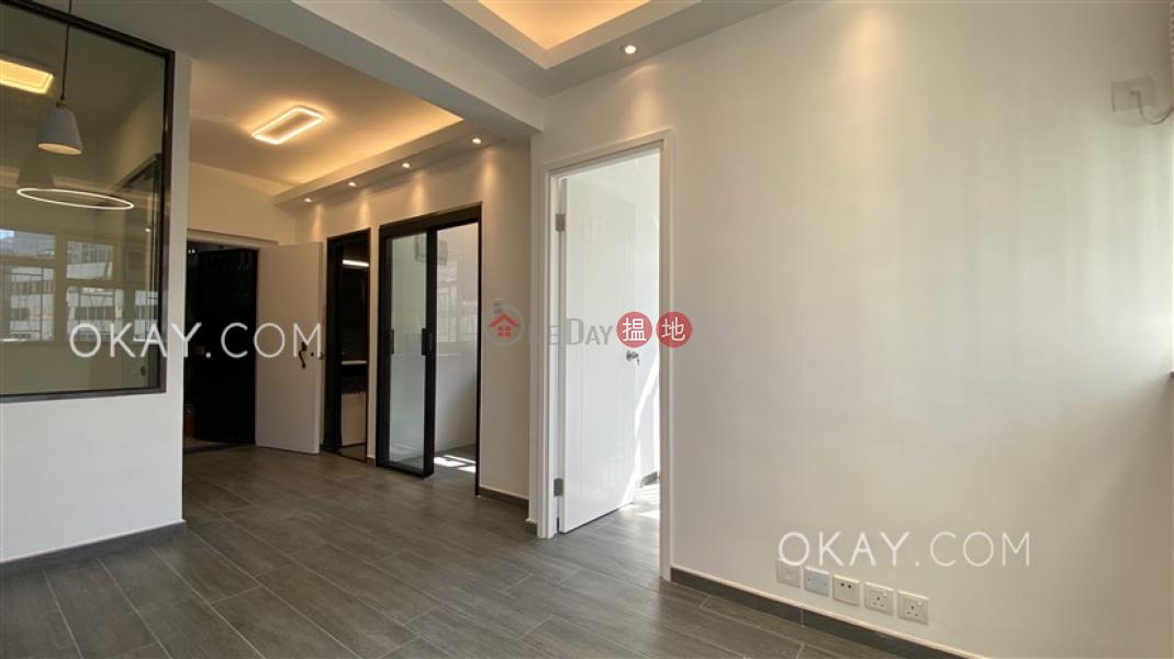 HK$ 950萬 置安大廈灣仔區 2房1廁,實用率高,極高層《置安大廈出售單位》