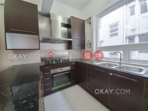 Nicely kept 2 bedroom with balcony | Rental|Pak Fai Mansion(Pak Fai Mansion)Rental Listings (OKAY-R158002)_0