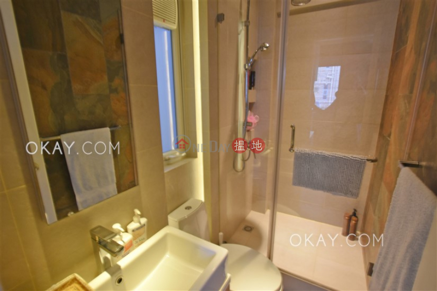 Property Search Hong Kong | OneDay | Residential, Sales Listings | Unique 1 bedroom on high floor with balcony | For Sale