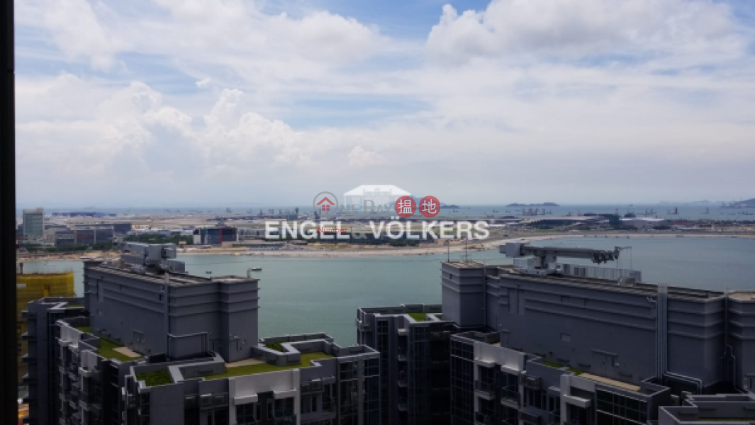 3 Bedroom Family Flat for Sale in Tung Chung | The Visionary, Tower 10 昇薈 10座 Sales Listings