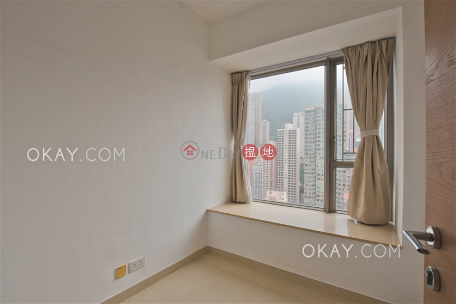 Property Search Hong Kong | OneDay | Residential | Rental Listings Stylish 2 bedroom on high floor with balcony | Rental