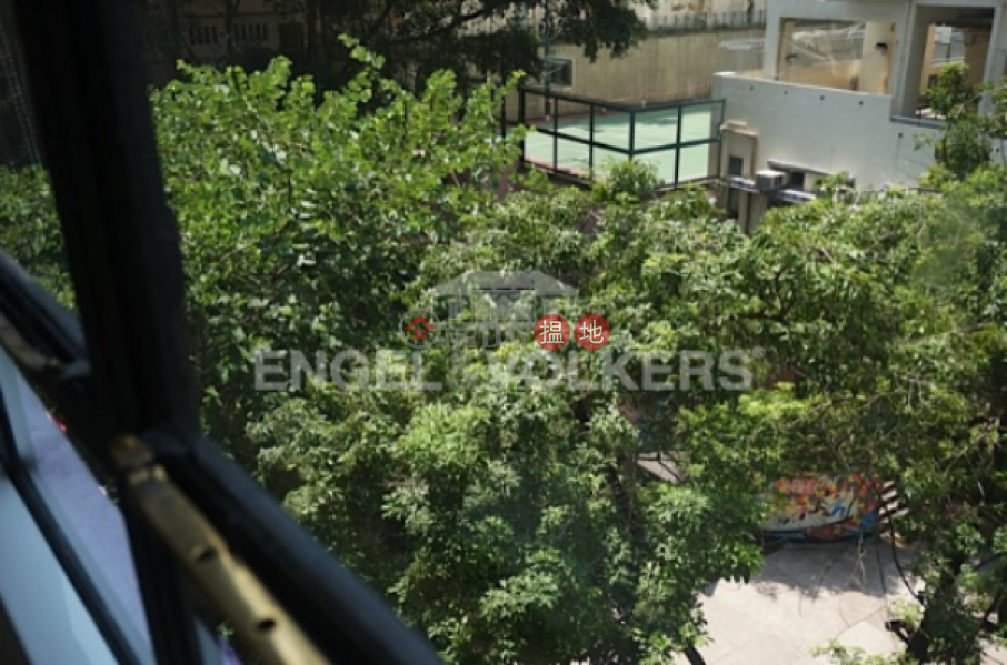 Studio Flat for Rent in Sai Ying Pun, Fook On Building 福安樓 Rental Listings | Western District (EVHK99217)