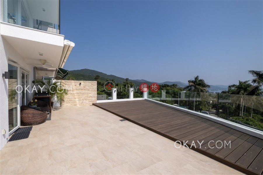 Property Search Hong Kong | OneDay | Residential | Sales Listings Gorgeous house with sea views, rooftop & terrace | For Sale