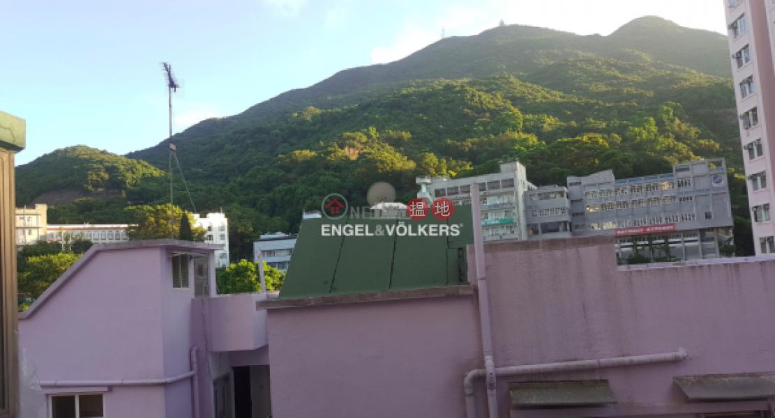 筲箕灣一房筍盤出售|住宅單位-177-183東大街 | 東區|香港出售|HK$ 448萬