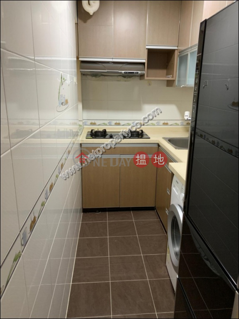 2 Bedrooms Apartment in North Point For Rent|Full Wealth Gardens (Full Wealth Gardens )Rental Listings (A067804)_0