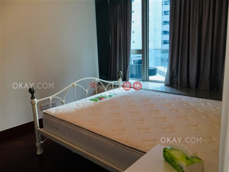 Rare 2 bedroom with terrace & balcony   Rental   200 Queens Road East   Wan Chai District   Hong Kong Rental, HK$ 43,000/ month