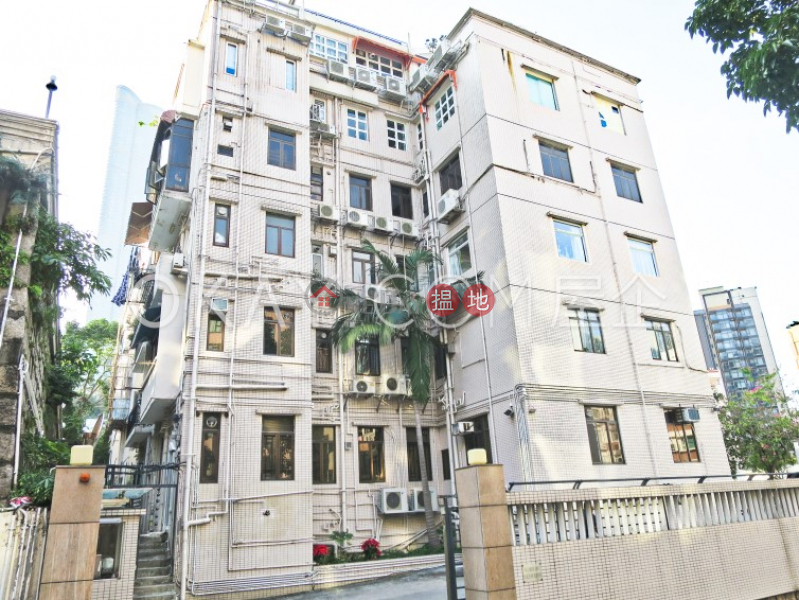 HK$ 36.9M   Shuk Yuen Building Wan Chai District, Gorgeous 2 bedroom in Happy Valley   For Sale