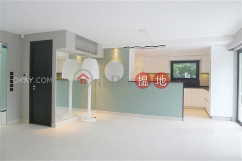 Luxurious house with rooftop   For Sale Sai Kung91 Ha Yeung Village(91 Ha Yeung Village)Sales Listings (OKAY-S342036)_0