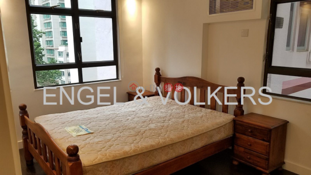 1 Bed Flat for Sale in Mid Levels West 3 Chico Terrace   Western District Hong Kong, Sales, HK$ 9.75M