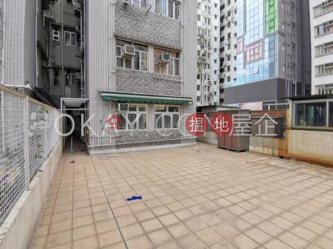 Tasteful 2 bedroom with terrace | Rental|Wan Chai DistrictMayson Garden Building(Mayson Garden Building)Rental Listings (OKAY-R396515)_0