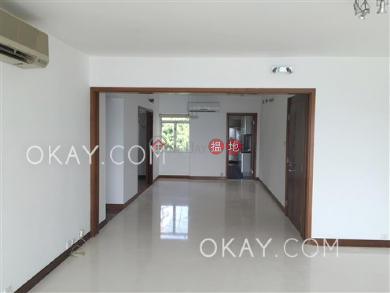 HK$ 80,000/ month | Scenic Villas | Western District | Efficient 4 bed on high floor with sea views & balcony | Rental