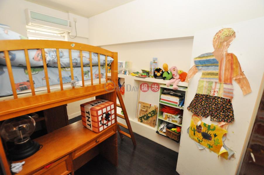 香港搵樓 租樓 二手盤 買樓  搵地   住宅出租樓盤-A Special Upper Duplex