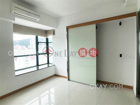 Stylish 3 bedroom on high floor | Rental|Wan Chai DistrictCaroline Garden(Caroline Garden)Rental Listings (OKAY-R122789)_0