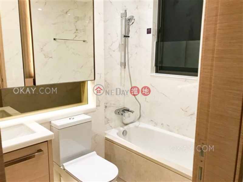 HK$ 28,000/ month Mantin Heights Kowloon City | Intimate 2 bedroom on high floor with balcony | Rental