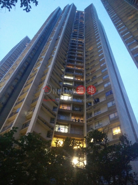 South Horizons Phase 2, Mei Hong Court Block 19 (South Horizons Phase 2, Mei Hong Court Block 19) Ap Lei Chau|搵地(OneDay)(3)