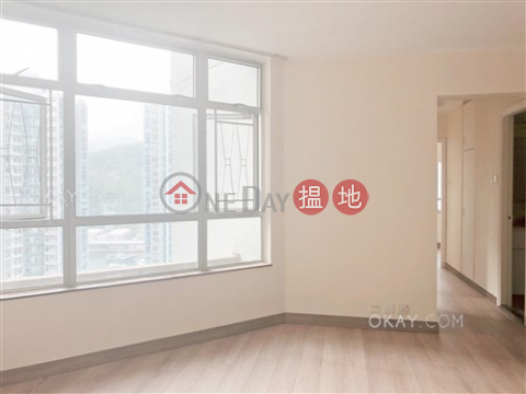 Cozy 3 bedroom on high floor | Rental|Southern DistrictSouth Horizons Phase 2, Yee Tsui Court Block 16(South Horizons Phase 2, Yee Tsui Court Block 16)Rental Listings (OKAY-R204517)_0