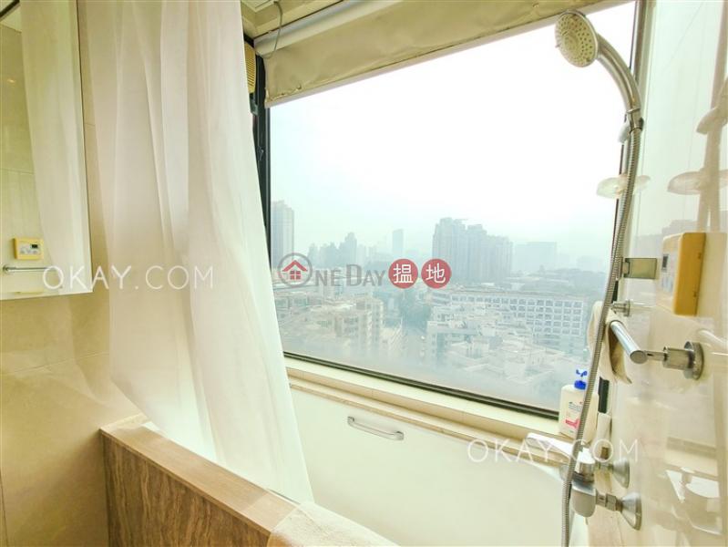 香港搵樓 租樓 二手盤 買樓  搵地   住宅-出租樓盤 3房2廁,極高層雅利德樺臺出租單位