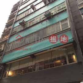 20-20A Ashley Road,Tsim Sha Tsui, Kowloon