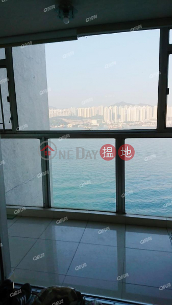 Property Search Hong Kong | OneDay | Residential Rental Listings, Block 2 Kwun King Mansion Sites A Lei King Wan | 3 bedroom High Floor Flat for Rent