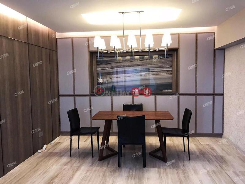 HK$ 45,000/ 月|輝鴻閣中區名牌校網,環境優美,品味裝修,有匙即睇《輝鴻閣租盤》