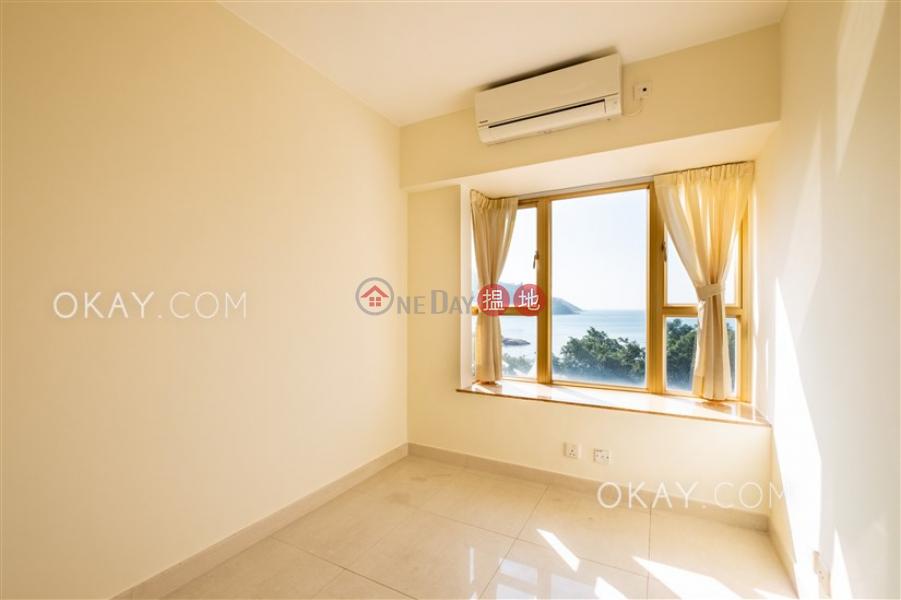 Tasteful 3 bedroom with balcony | Rental 80 Stanley Main Street | Southern District Hong Kong, Rental HK$ 35,000/ month