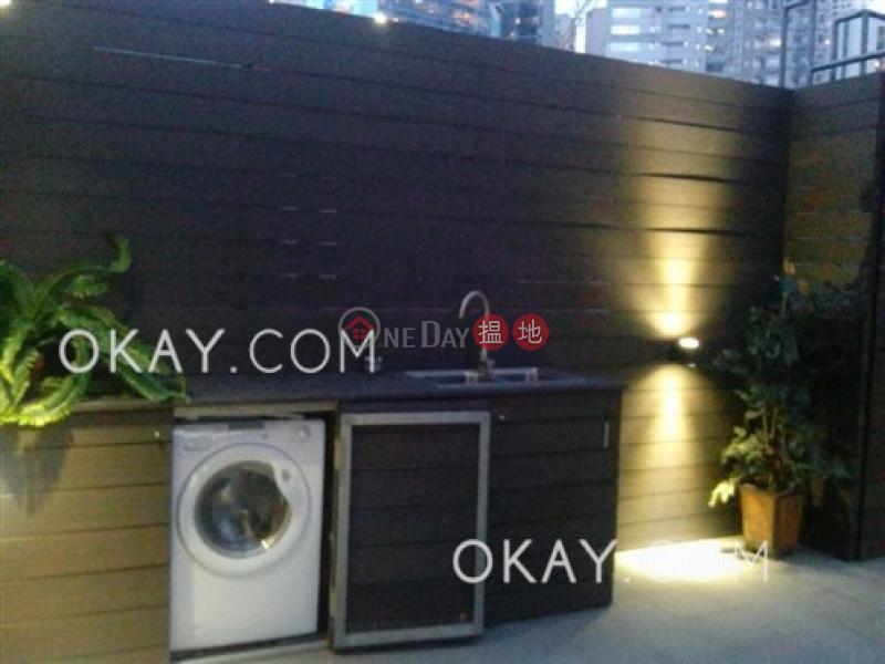 1房1廁,實用率高,極高層《奧卑利街11-13號出租單位》 奧卑利街11-13號(11-13 Old Bailey Street)出租樓盤 (OKAY-R57594)