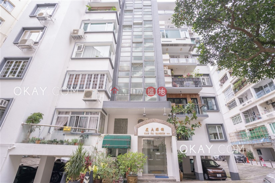 Property Search Hong Kong | OneDay | Residential | Sales Listings | Tasteful 2 bedroom on high floor with parking | For Sale