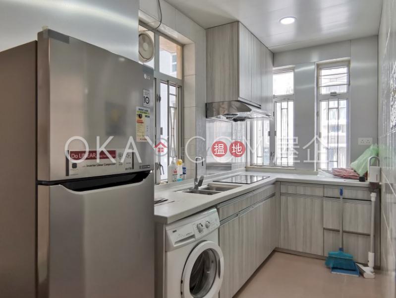 Nicely kept 3 bedroom in Mid-levels West | Rental | 17-19 Prince\'s Terrace 太子臺17-19號 Rental Listings