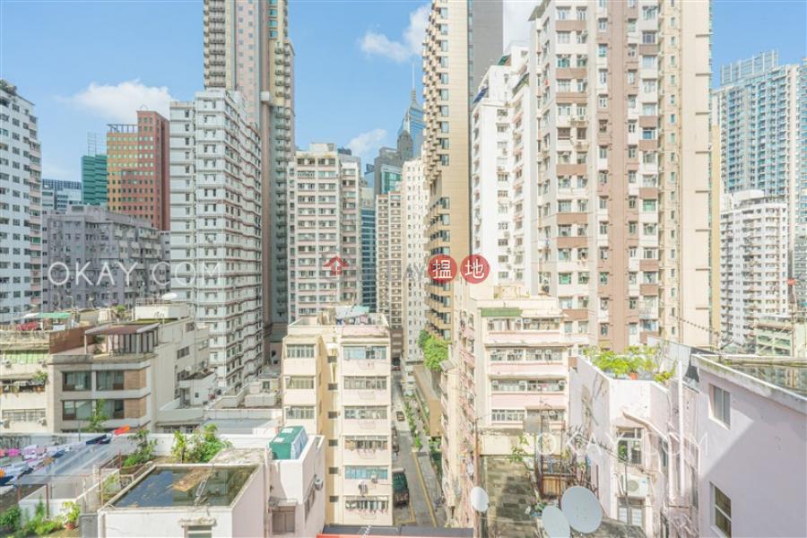 Tasteful 1 bedroom on high floor with balcony | Rental | The Hillside 曉寓 Rental Listings
