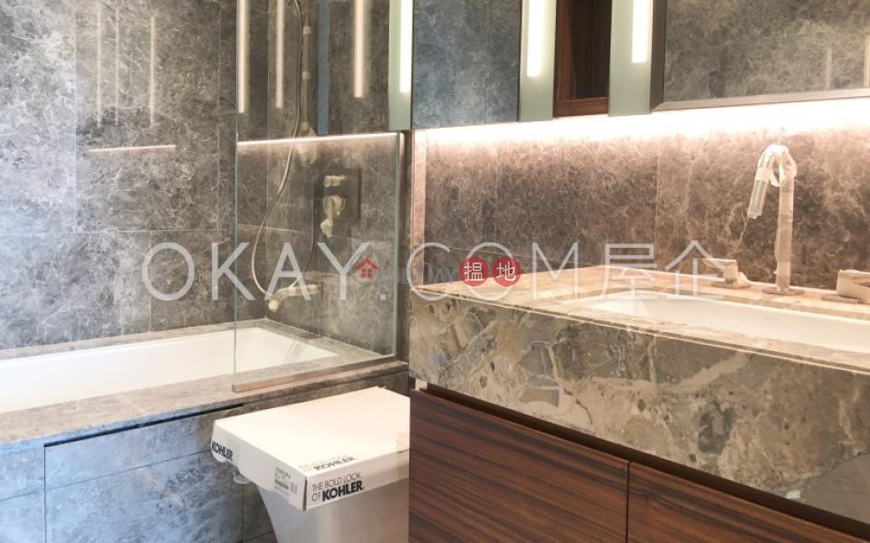 4房3廁,極高層,露台《翰林軒出租單位》23蒲飛路   西區 香港-出租-HK$ 97,000/ 月