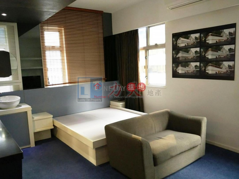 香港搵樓 租樓 二手盤 買樓  搵地   住宅出售樓盤-HANLEY HSE