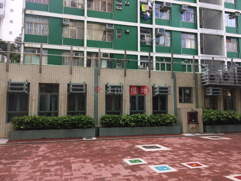 Tung Wong House, Tai Hang Tung Estate (Tung Wong House, Tai Hang Tung Estate) Shek Kip Mei|搵地(OneDay)(2)