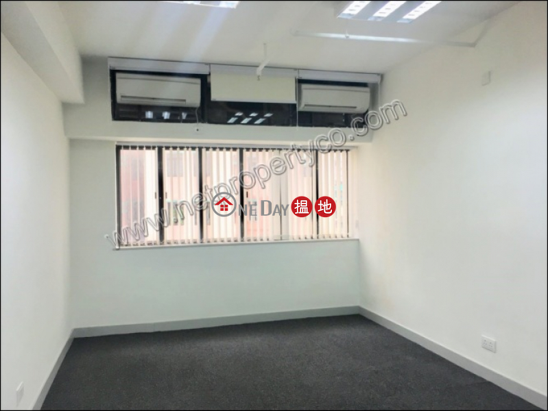 Spacious Office for Rent in Sheung Wan 367-375 Queens Road Central | Western District, Hong Kong Rental, HK$ 23,694/ month