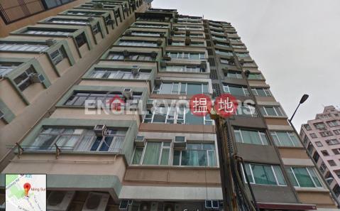 2 Bedroom Flat for Rent in Tin Hau|Eastern DistrictMing Sun Building(Ming Sun Building)Rental Listings (EVHK15807)_0