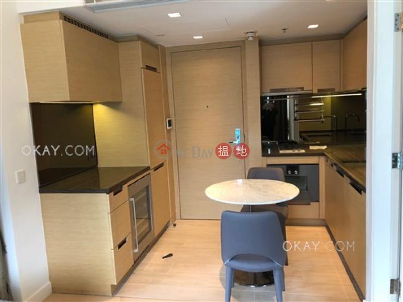 Charming 1 bedroom on high floor with balcony | Rental | 8 Mui Hing Street | Wan Chai District, Hong Kong | Rental HK$ 28,000/ month