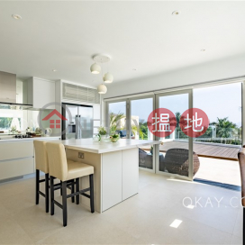 Gorgeous house with sea views, rooftop & terrace | Rental|Nam Shan Village(Nam Shan Village)Rental Listings (OKAY-R382854)_0