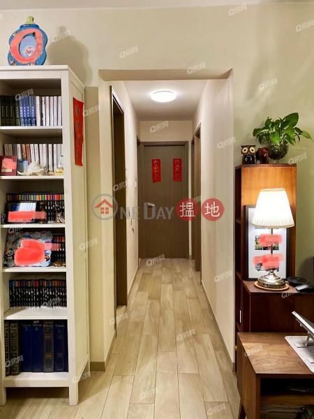 HK$ 1,255萬-富澤花園東區|鄰近地鐵,實用三房,景觀開揚,交通方便,品味裝修富澤花園買賣盤