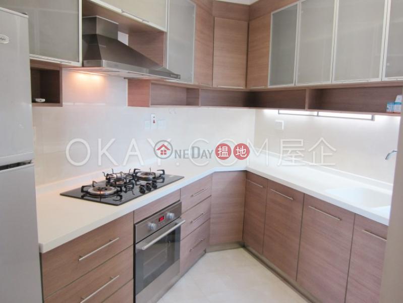 HK$ 65,000/ 月-雍景臺-西區3房2廁,實用率高,極高層,星級會所雍景臺出租單位