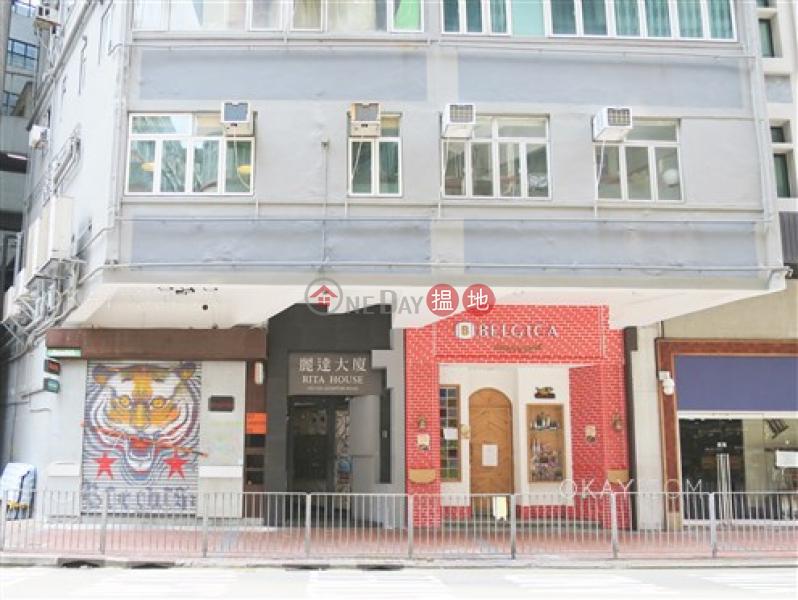 Popular 1 bedroom with balcony | For Sale | Rita House 麗達大廈 Sales Listings