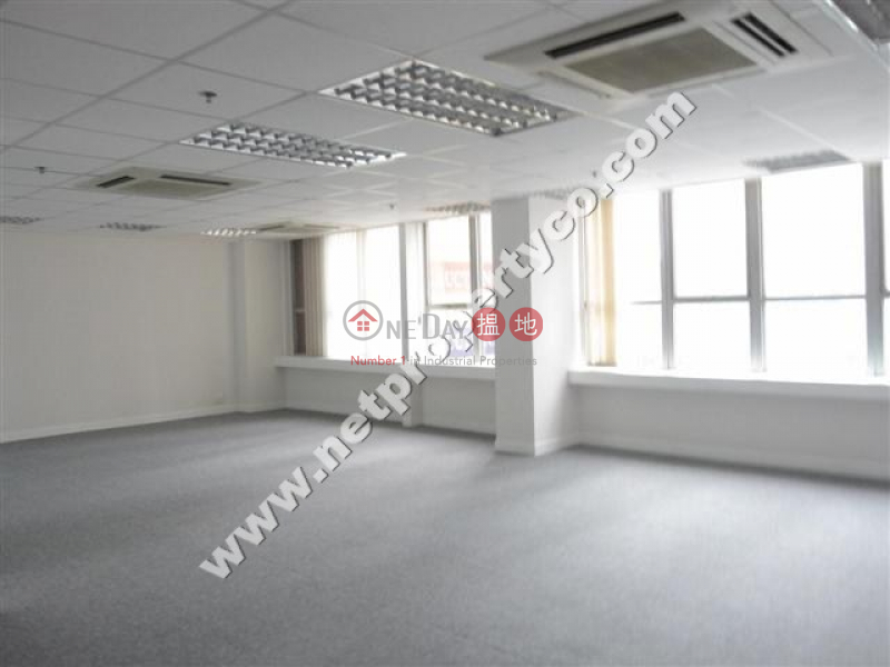 Prime Office for Rent - Central, Chuang\'s Tower 莊士大廈 Rental Listings | Central District (A047354)